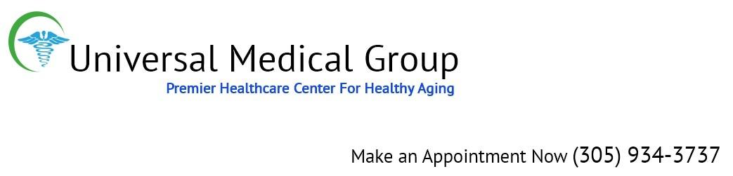 Universal Healthcare Group 5
